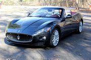 2010 Maserati Gran Turismo